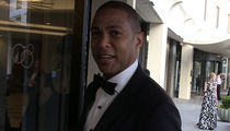 Don Lemon Says the Media Are the Celebrities at White House Correspondents' Dinner (VIDEO)