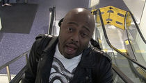 Delta Air Lines Fight Was Avoidable According to Donnell Rawlings (VIDEO)