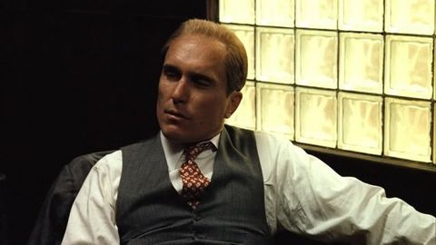 Robert Duvall in The Godfather