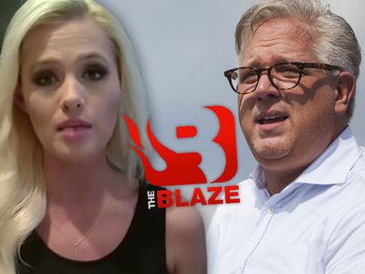 Tomi Lahren Settles Legal War with Glenn Beck, The Blaze