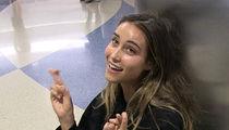 Model Anna Herrin Had a Blast at Fyre Festival, Really (VIDEO)