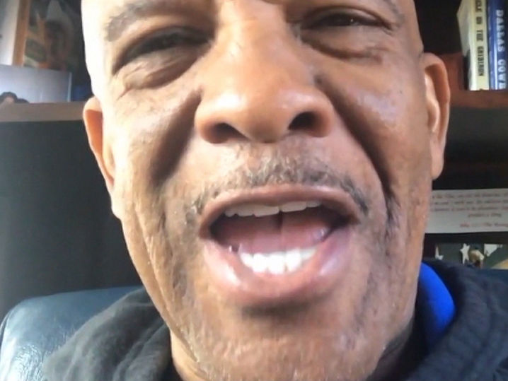 Cowboys Legend Drew Pearson Doubles Down On NFL Draft Rant Philly Can't Touch Me!!