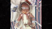 Jimmy Kimmel Brought to Tears Describing Newborn Son's Open Heart Surgery During Monologue (VIDEO)