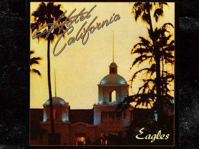 Eagles Suing Hotel California in Mexico for Ripping Off the Song Name