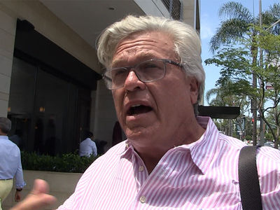 Ron White Says Colbert's Trump Joke Was Not Homophobic (VIDEO)