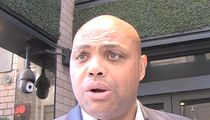 Charles Barkley: If I Saw Racist Fan, 'I Would Put an End to That Sh*t'