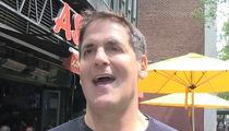 Mark Cuban Tells Us How Billionaires Shop For Groceries (VIDEO)