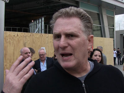 Michael Rapaport Says 'Racist Fans In Boston Are Disgusting' (VIDEO)