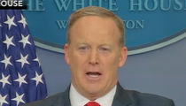 Sean Spicer Uses New England Patriots to Diss Hillary Clinton