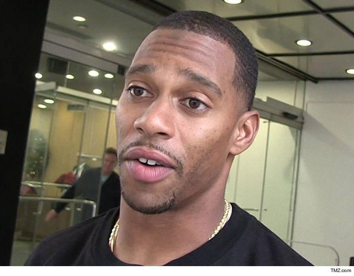Don't stick a fork in Victor Cruz yet ... the ex-NY Giants wide receiver  says he's NOT retiring from pro football and he's sick of people claiming  he's ...