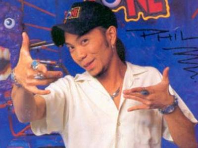YTV Host PJ 'Phresh' Phil 'Memba Him?!
