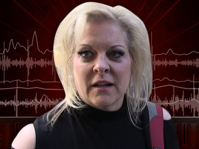 Nancy Grace Disgusted at Photos of Casey Anthony Holding a Baby (AUDIO)