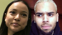 Karrueche Tran Ready For Courtroom Face-off with Chris Brown Over Death Threats