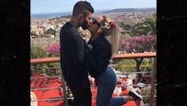 Neymar's Model Sister Dating Brazil Teammate Gabriel Barbosa (PHOTO)