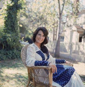Loretta Lynn Photos