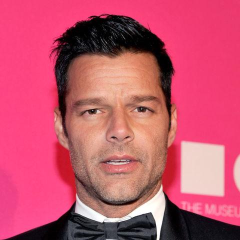 Ricky Martin!