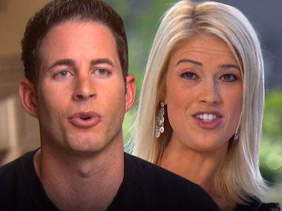 'Flip or Flop' Stars Tarek and Christina El Moussa Sued for Stiffing Home Dealer on Commissions