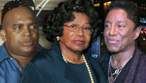 Katherine Jackson Supports Michael's Siblings with $67,000 Monthly Stipend, Claims Trent