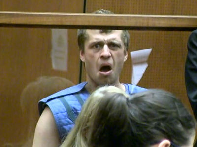 Conrad Hilton Goes Off in Court, 'I Got Assaulted, Objection!' (VIDEO)