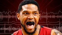 Miami Heat's Udonis Haslem Rips Celtics Over Ray Allen Snub (AUDIO)