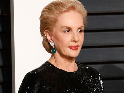 Fashion Designer Carolina Herrera's Nephew Murdered in Venezuela After Abduction