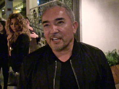 Cesar Millan Says President Trump Should Get a Dog to Help His Image (VIDEO)