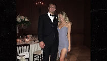 Rob Gronkowski Kisses On 'Sexy Date' Camille Kostek (PHOTOS)