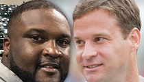 Tee Martin's 13-Year-Old Son Won't Commit to Lane Kiffin Yet, But Flattered