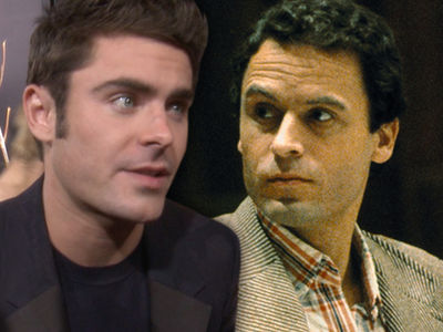 Zac Efron as Ted Bundy Could be Movie Role of a Lifetime, Says Bundy's Lawyer