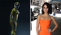 Becky G Would Make a Badass Orange Power Ranger, Too! (PHOTOS)