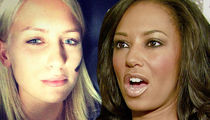 Mel B's Ex-Nanny Lorraine Gilles Says Singer's a Liar in Restraining Order Case