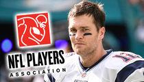 NFLPA 'Looking Into' Tom Brady Concussion Claim