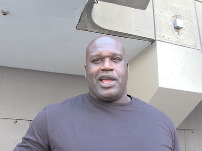 Shaq Says Lakers Shouldn't Be Afraid to Draft Lonzo Ball (VIDEO)