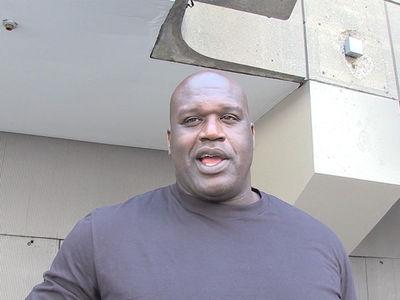 Shaq Says Lakers Shouldn't Be Afraid to Draft Lonzo Ball (VIDEO)