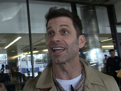 Zack Snyder Says There's a Way to Avoid Another 'Pirates of the Caribbean' Hack (VIDEO)