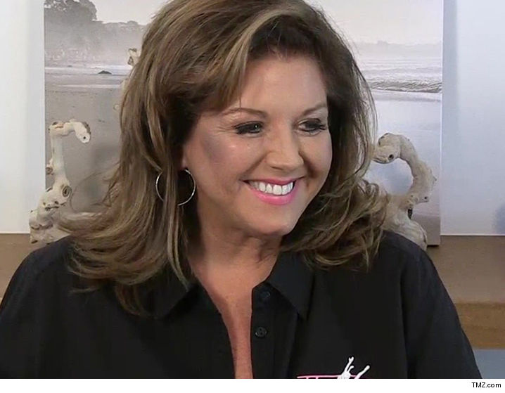 Abby lee miller allowed to travel to nyc for paid tv show abby lee millers not letting her upcoming prison stint stop her from doing what she does best cash tv paychecks thecheapjerseys Images