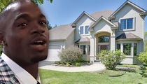 Adrian Peterson Puts House On The Market, Goodbye Minnesota!