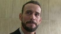 CM Punk Gets $1 Mil Offer to Return to Wrestling
