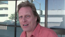 'Deadliest Catch' Captain Sig Hansen Arrested for Allegedly Assaulting Uber Driver
