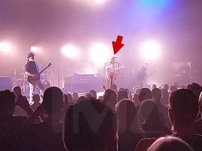Chris Cornell Already Talking About Next Show During Detroit Encore (VIDEO)