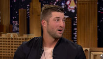 Tim Tebow Surprises 'Inspirational' Fan with Prom Dance (VIDEO)