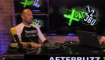 X-Pac Takes Lie Detector Test Over Meth Arrest (VIDEO)