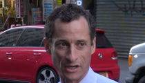 Anthony Weiner Likely to Become Registered Sex Offender in Plea Bargain