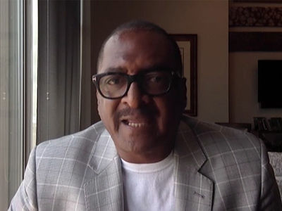 Mathew Knowles Narrows Down Beyonce's Due Date, Says the Twins Are Coming (VIDEO)