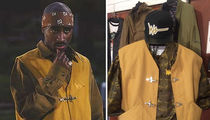 Tupac and Biggie's O.G. Clothing Used for 'All Eyez on Me' Scenes (PHOTO GALLERY)