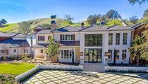 The Weeknd Drops $18 Million on Hidden Hills Mega Mansion (PHOTO GALLERY)