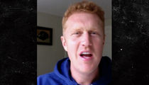 Brian Scalabrine Says Celtics Need a Zombie Apocalypse to Beat Cavs (VIDEO)
