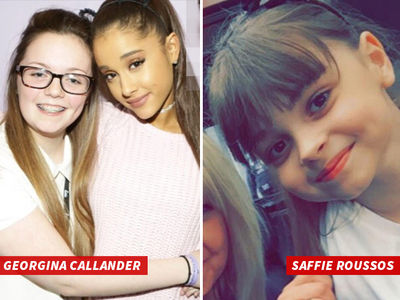 Ariana Grande Concert: Faces of the Victims and the Missing in Manchester Arena Explosion (PHOTO GALLERY)