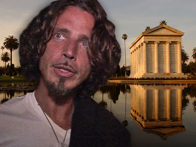 Chris Cornell Cremated, Service Will Be Private But Fans Can Still Pay Respects (VIDEO)