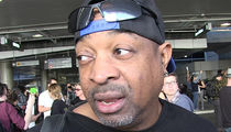 Chuck D's Suing Company Producing Public Enemy Documentary